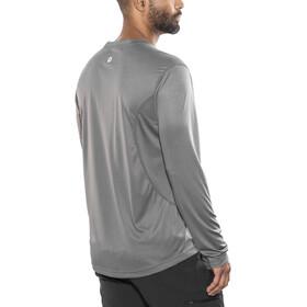 Marmot M's Windridge LS Shirt Cinder